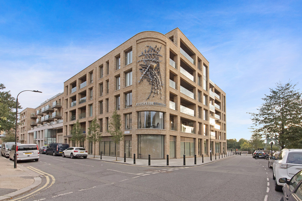 Crisp Rd, London W6, UK - Source: Century 21