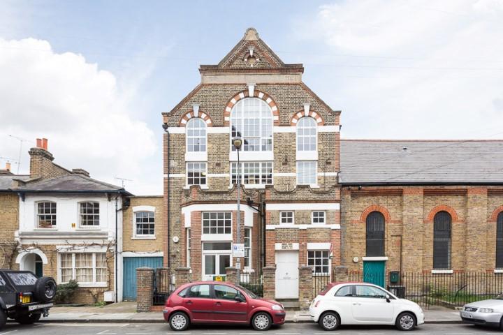 Dalling Rd, London W6, UK - Source: Century 21